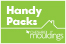 Handy Packs by Cheshire Mouldings