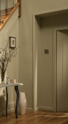 Cheshire Mouldings Architrave and Skirting