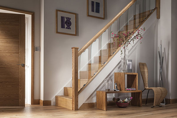 Clearview Glass Staircases
