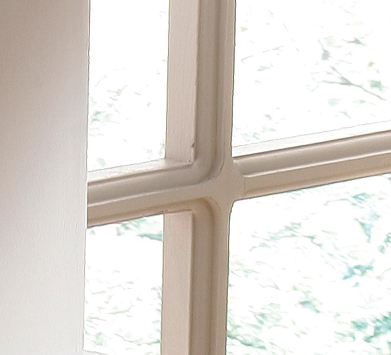 What Do Glazing Bead For Windows : Window beading the easy fit profile quot sc st