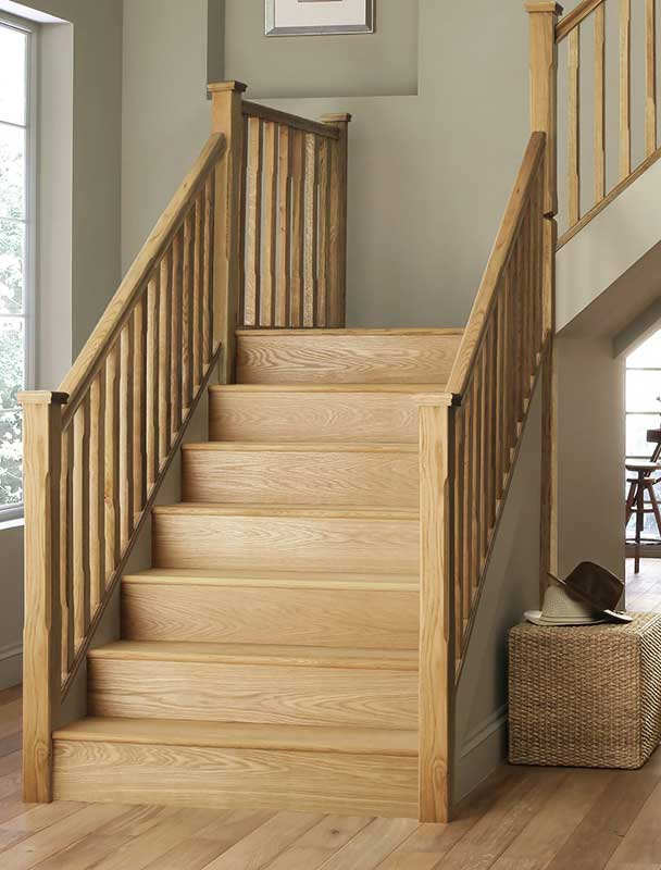 Stairklad Stair Parts Cheshire Mouldings