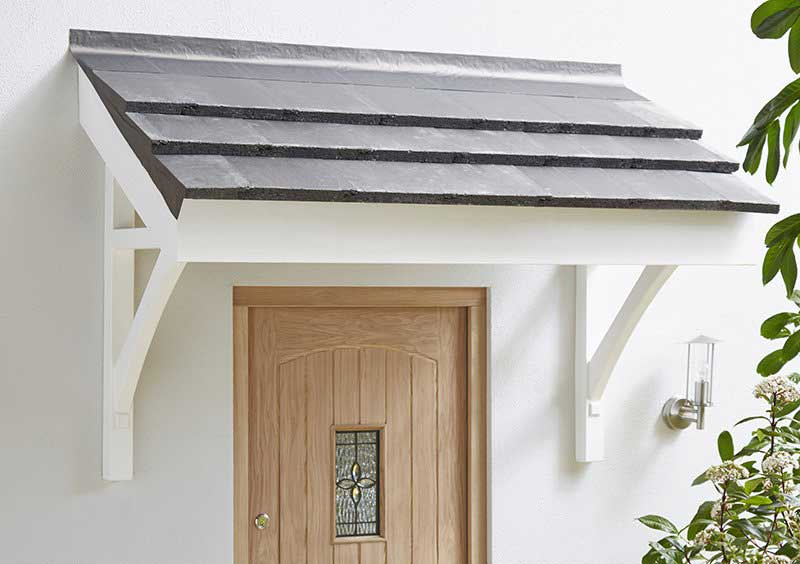 Porches Joinery Cheshire Mouldings