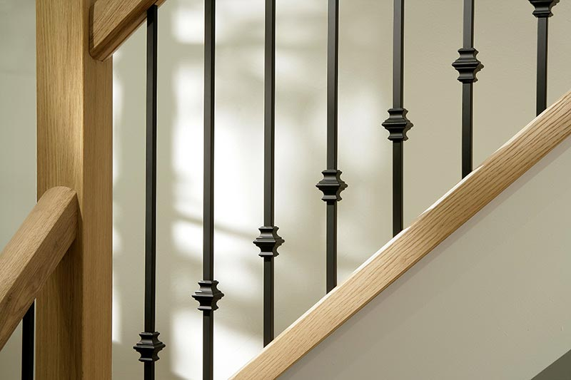 Stair Spindles Spindles For Staircases By Cheshire Mouldings