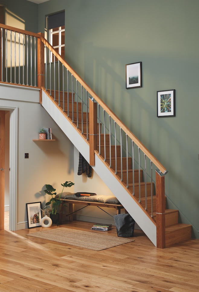 The Perfect Blend – Axxys Stair Parts