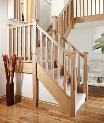 SO, WHY ARE YOUR STAIRS SQUEAKING?