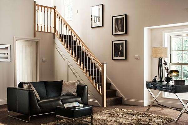 Choosing New Staircases For Existing Builds