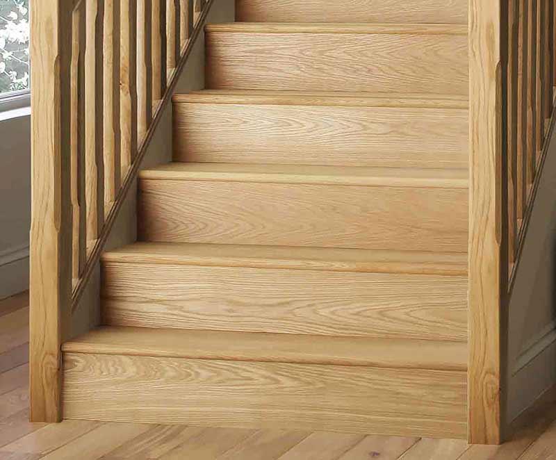 Stair Nosing Of StairKlad