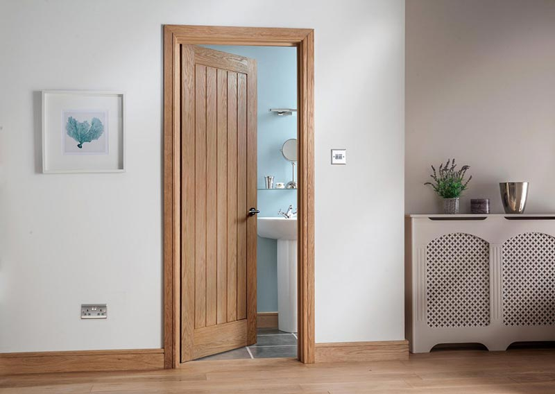 Double click to zoom & Internal Oak Fire doors | Oak Doors By Cheshire Mouldings