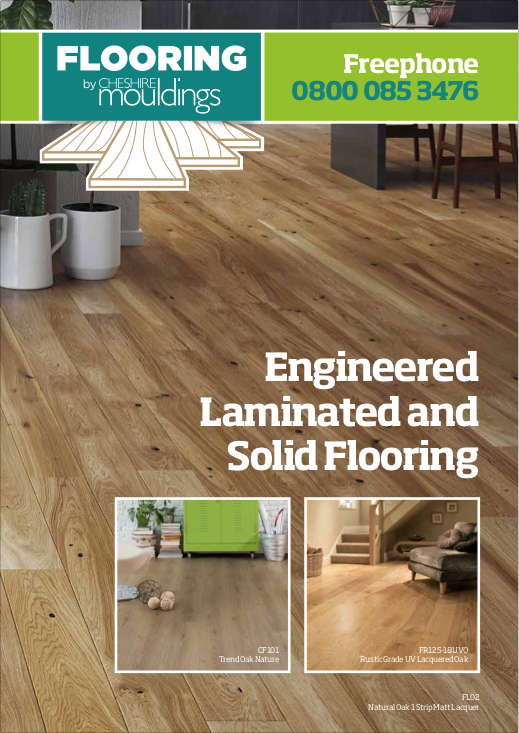 Introducing Our New Flooring Collection