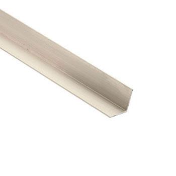 Aluminium 2400x12x12 Square Corner