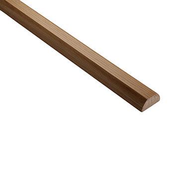 Oak Clarity 4200mm Length Baserail