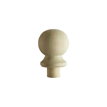Pine Deck Ball Cap