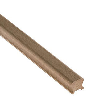 Oak Benchmark 2400mm Length 32mm Groove Handrail