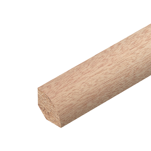 Hardwood 2400x12x12 Quadrant