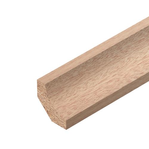 Hardwood 2400x21x21