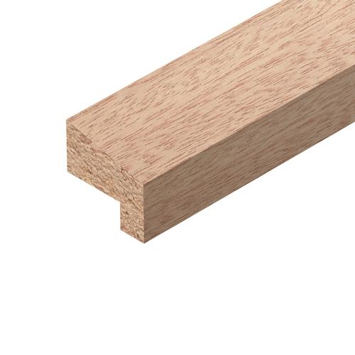Hardwood 2400x23x26 Firecheck Hockey Stick