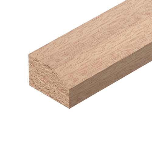 Hardwood 900x21x32 Threshold