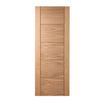 Oak 610mm wide Internal Door from the Modernus range