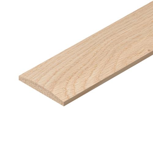 Oak 900x12x88 Threshold