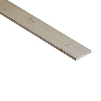 Pine 1750x200x18 Pineboard
