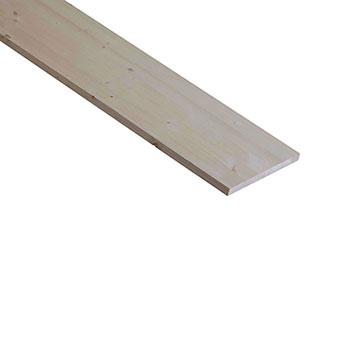 Pine 1750x250x18 Pineboard