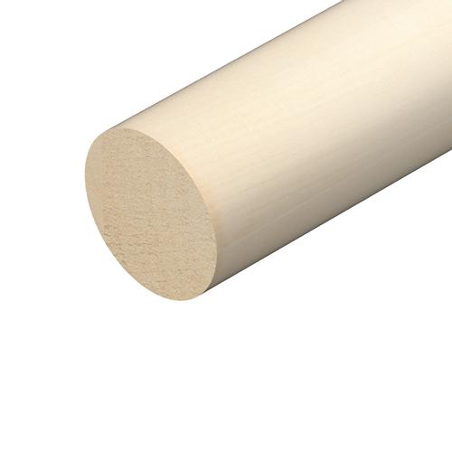 Light Hardwood 2400x38x38