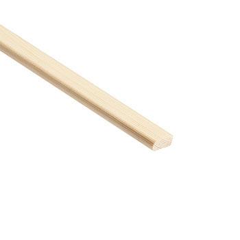Pine 2400x15x15 Parting Bead