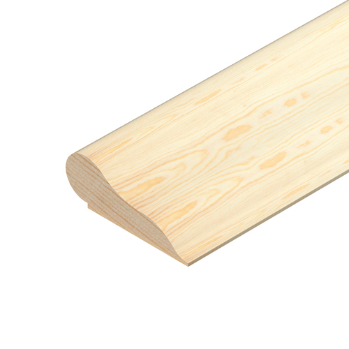 Pine 2400x41x15 Picture Rail
