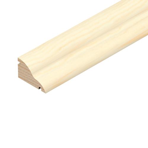 Pine 1800x56x34 Door Drip