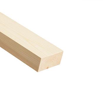 Pine 2400x95x45