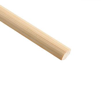 Pine 2400x6x6 Quadrant