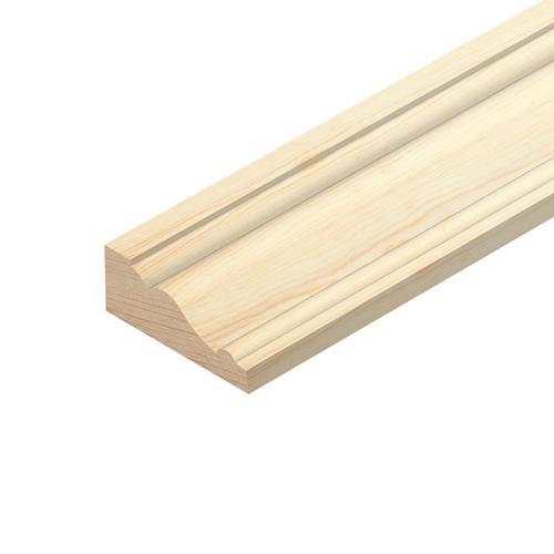 Pine 2400x12x31 Panel